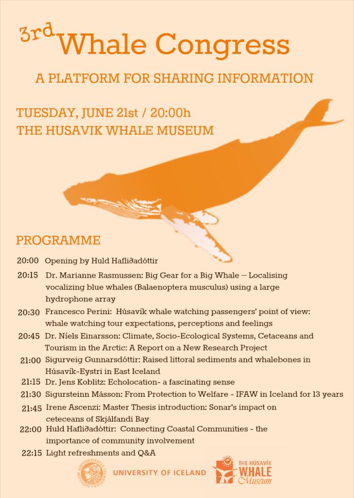WhaleCongress2016